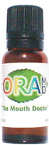 OraMD bottle